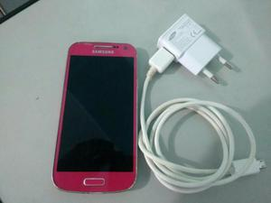 Galaxy S4 mini, perfeito estado, berato, estudo trocas