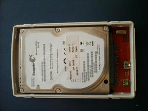 Hd 500 GB seagate 160 reais para notebook xbox, pc, etc
