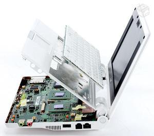Manutenção e instalação de notebook e netbook rede
