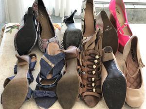 Combo sapatos N 37
