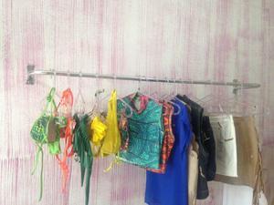 Moveis para loja de roupas