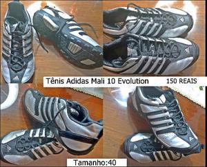 Tênis adidas mali  a7bce12ca1ec7