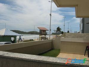 Aluguel Temporada - Frente a Praia do Peró - Apartamento