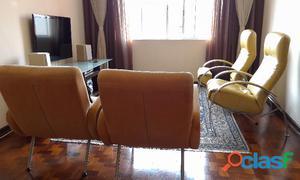 Apartamento Reformado 3 Dormitórios 104 m² no Centro de