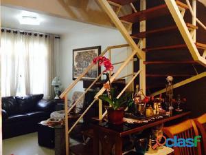 CONDOMINIO VILAGIO MODENA - Casa em Condomínio a Venda no