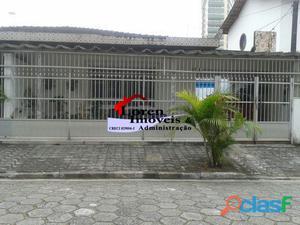 Casa 2 Dormitórios Guilhermina Praia Grande!