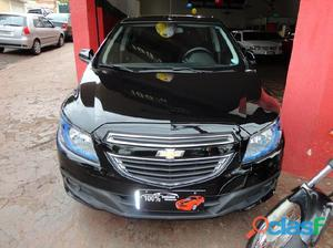 Chevrolet GM Onix LT 1.4 2013 / 2013 Preto Flex 4P Manual