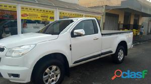 Chevrolet GM S10 LT 2.4 2012 / 2013 Branco Flex 2P Manual