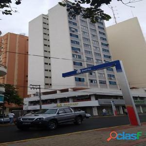 EDIFICIO SAITO ARAÇATUBA - Apartamento a Venda no bairro