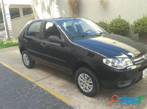 Fiat Palio Economy 1.0 2011 / 2012 Preto Flex 4P Manual