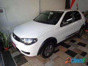 Fiat Palio Way 1.0 2014 / 2015 Branco Flex 4P Manual