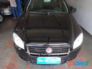 Fiat Strada Working 1.4 2012 / 2012 Preto Flex 2P Manual