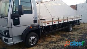 Ford Cargo 816 S 2014 / 2015 Prata Diesel 2P Manual