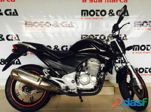 Honda CB 300R 2013 / 2014 Preto Flex