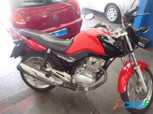 Honda Cg 150 fan esdi 2014 / 2015 Vermelho Gasolina