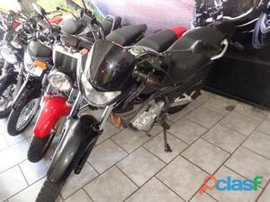 Honda Nx4 falcon 400 2002 / 2002 Preto Gasolina