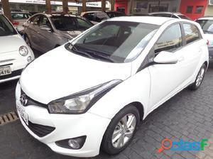 Hyundai HB20 Premium 1.6 2013 / 2014 Branco Flex 4P