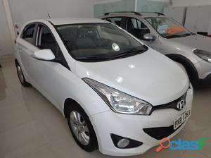 Hyundai HB20 Premium 1.6 2015 / 2015 Branco Flex 4P