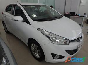 Hyundai HB20S Comfort Plus 1.6 2014 / 2015 Branco Flex 4P
