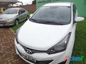 Hyundai HB20S Comfort Style 1.6 2014 / 2015 Branco Flex 4P