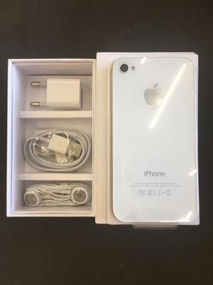 IPhone 4s 32Gb Preto ou Branco - Apple - 100% Original e c/