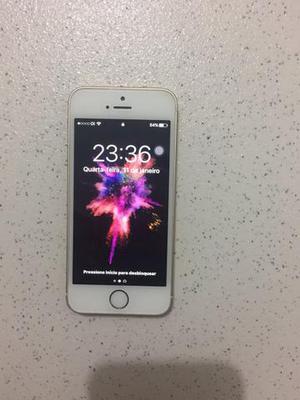 IPhone SE 16 gb 4g aceito troca