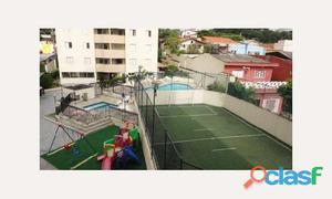 RESIDENCIAL PARQUE MAIA - Apartamento a Venda no bairro VILA