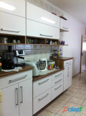 VENDA SOBRADO NA VILA GALVÃO - Sobrado a Venda no bairro