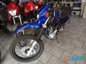 Yamaha Xt 600 e 2004 / 2004 Azul Gasolina