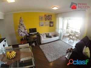 Ótimo Apartamento no Jd. Cid. Pirituba c/ 3 dorms. (1
