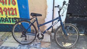 Bicicleta Poti com marcha
