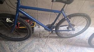 Bicicleta aro 26 em bom estado