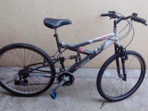 Bicicleta em otimo estado
