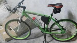 Bike wendy aro26