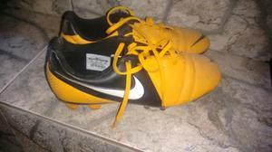 Chuteira Nike original N38