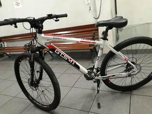 Novo bicicleta gts m1 aro 29