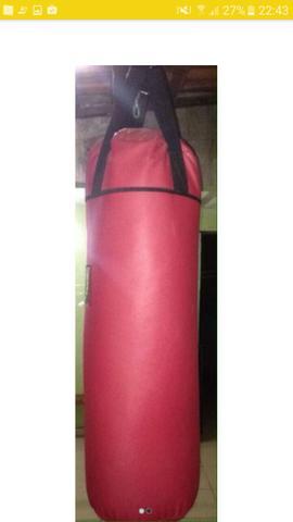 Saco De Pancada Punch 90 Cm