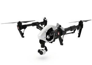 Drone DJI Inspire 1 - Com Nota Fiscal Temos Inspire Pro -