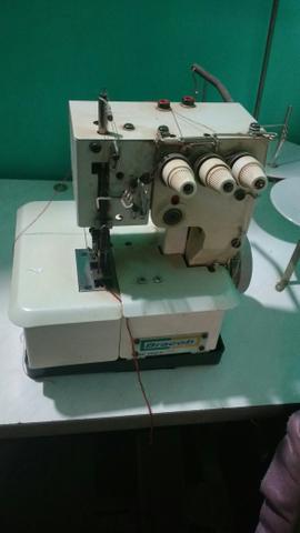 Maquina de costura BC