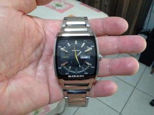 Relógio Diesel original com nota fiscal