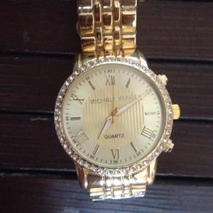 Relógio feminino Michael Kors!