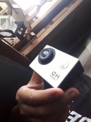 Sport Cam, camera estilo gopro