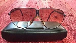229ddbfa94a6c Óculos porshe carrera design dobrável anos 80
