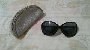 Óculos chilli Beans original preto em perfeito estado
