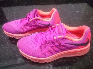 Tenis Nike Air Max Running Neutral Ride 35