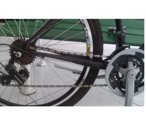 bicicleta caloi aro 26 com 21 marchas toda shimano freios v