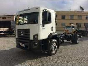 caminhão vw 17.250 Único dono lopac - 2011