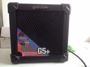 Amplificador de guitarra G5+