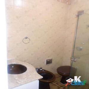 Apartamento: 123m², 3 dormitórios e 1 vaga –
