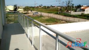Apartamento 2 quartos com varanda Itaipuaçu